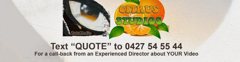 Perth Video & Media Production