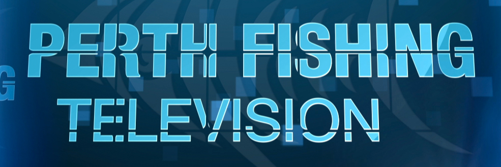 Perth Fishing TV Logo