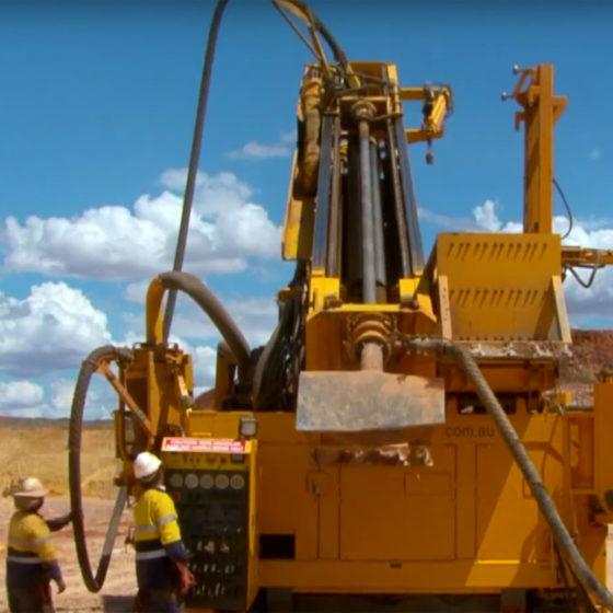 Zulu Media Mining Video