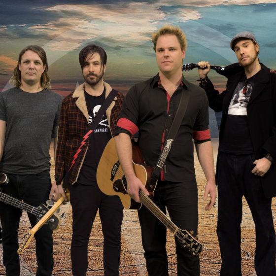 Benny Mayhem Band
