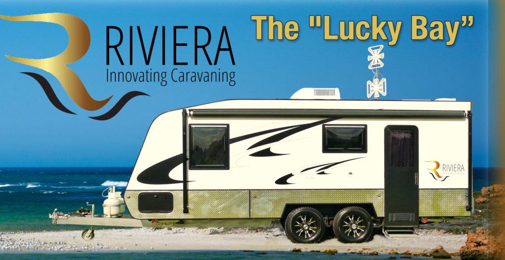 Riviera Caravan Promo